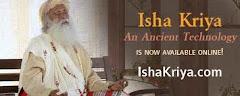 Learn Free Isha Kriya Online