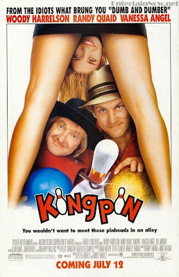 Watch Kingpin 1996 Hollywood Movie Online | Kingpin 1996 Hollywood Movie Poster