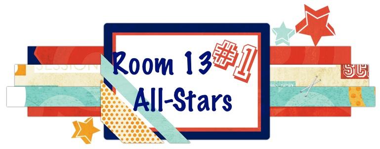Room 13 All-Stars