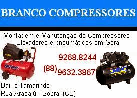 Branco Compressores