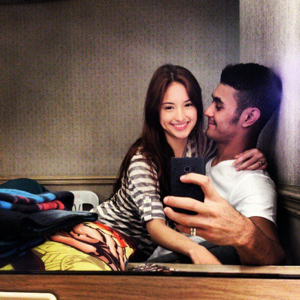 Home » Coleen Garcia » Coleen Garcia, Gab Valenciano Break Up | Reyn ...