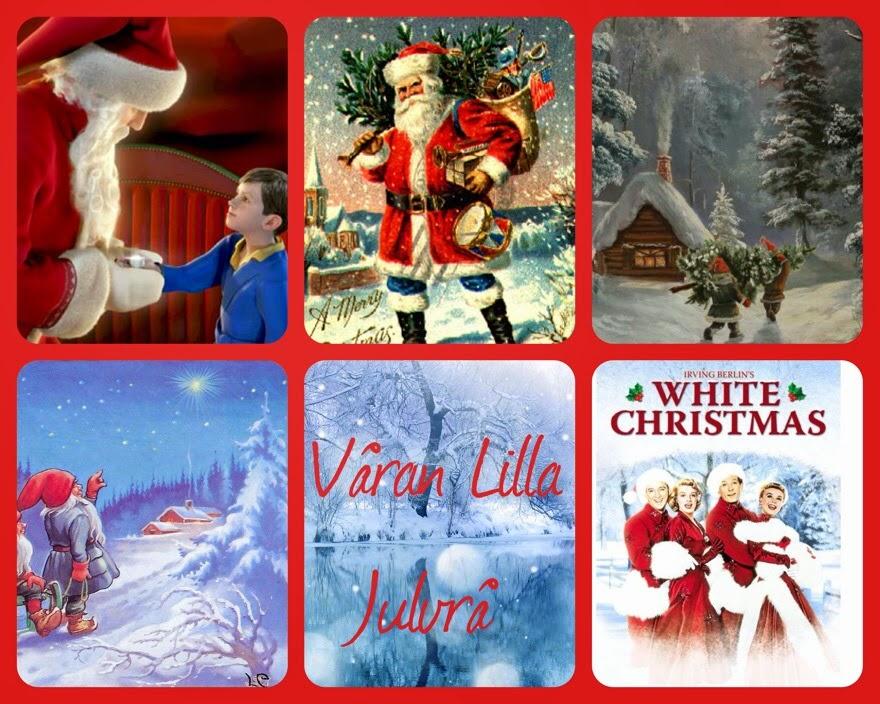 Våran Lilla Julvrå