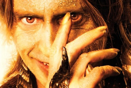 Robert Rumpelstiltskin Once Upon a Time