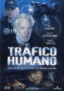 descargar Trafico Humano – DVDRIP LATINO