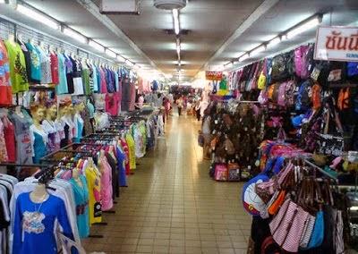 مدينة هات ياني في تايلاند