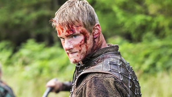 "Vikings Series 02 Episode 09 – ""The Choice"" – Review"