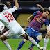 El Barça no consigue pasar del empate