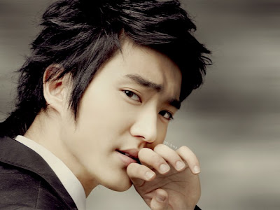 Choi SiWon Super Junior | Profil - Biodata - Wallpaper
