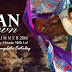 Elan Lawn Spring/Summer Collection 2014 By Khadijah Shah | Elan Lawn 2014 Complete Cataloge