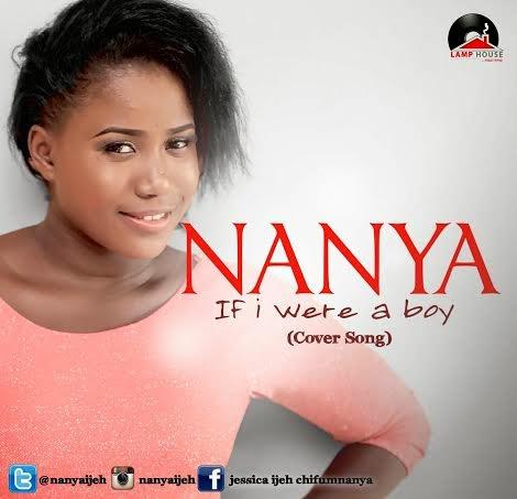 Nanya - If I Were A Boy (Pidgin Cover) | Ses Rêveries
