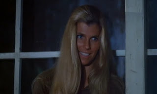 Jennifer Warren - Night Moves (1975)