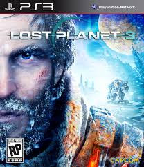 Lost Planet 3 (PS3) 2013 LOST+PLANET+3-1