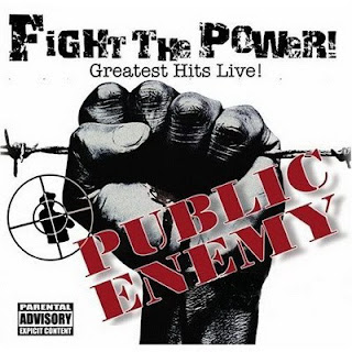 Public Enemy – Fight The Power: Greatest Hits Live! (2006) Flac