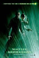 Matrix Revolutions (2003) online y gratis
