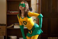 Ellen Page @ SXSW Festival Super Premiere