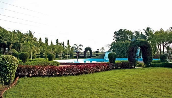 Country Club India