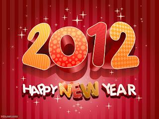 نقدم لكم احلى رسائل تهنئة براس السنة الجديدة 2012 مجموعة مميزة من المسجات والتهانى
