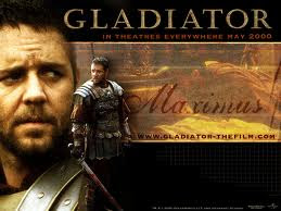Crowe Russell - Gladiador