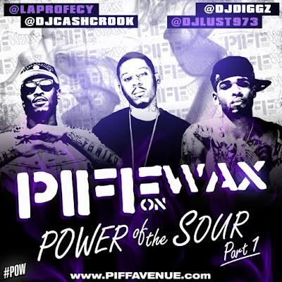 VA-DJ_Diggz_And_DJ_Lust-Piff_On_Wax_(Power_Of_The_Sour_Pt._1)-(Bootleg)-2011