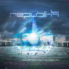 Republi-k Album Cover
