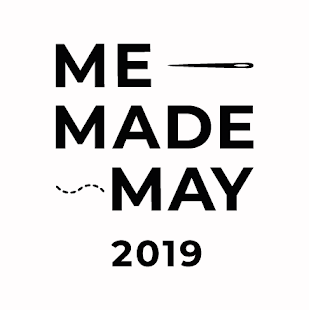 Me Made May 2019