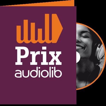 En 2020 le blog participe au Prix Audiolib