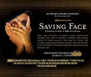 Saving Face (2012) 720p HDTV 250MB Free Documentary Download Mediafire 300mkv