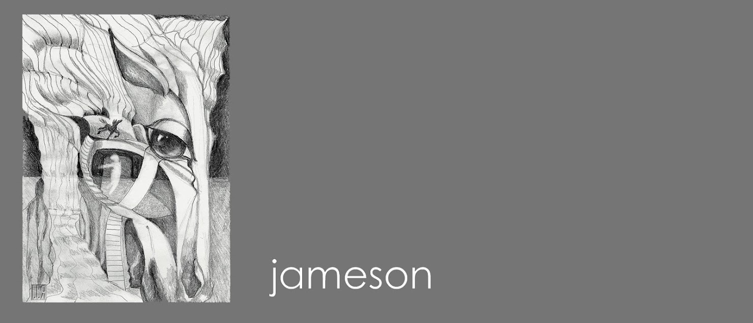Jameson Moonstories