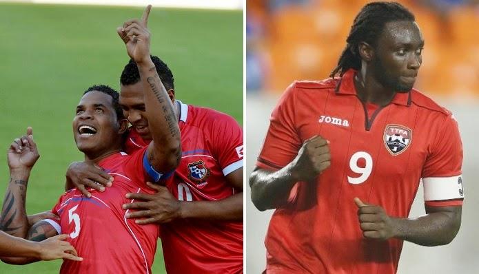 Panama vs Trinidad y Tobago en vivo
