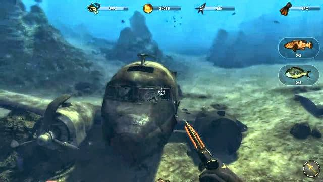 Depth Hunter 2 Deep Dive PC Game full