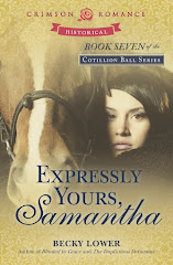 Book #7 in the Cotillion Series