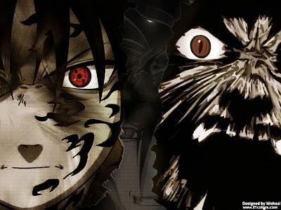 Download Wallpaper Sasuke Uchiha Keren Terbaru 2016 Gratis