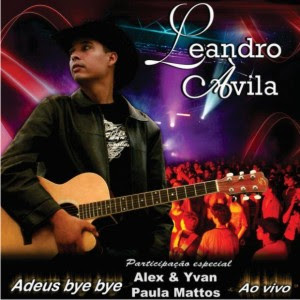 Baixar CD Leandro%2BAvila Leandro Avila, part. Alex e Yvan   Batidão Da Viola (2011) MÚSICA NOVA