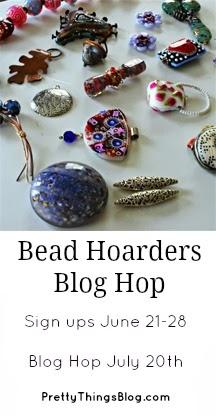 Bead Hoarders Blog Hop