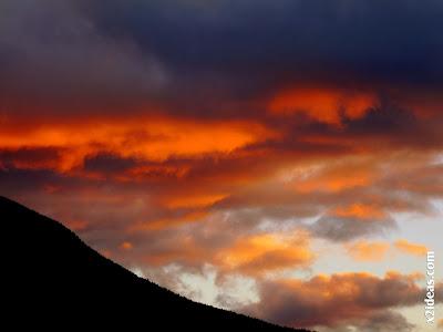 Vistas de Cerler, Valle de Benasque