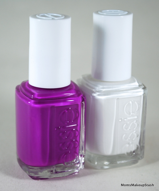 Nail of the Day: Essie DJ Play That Song (Neons 2013) Swatches ...