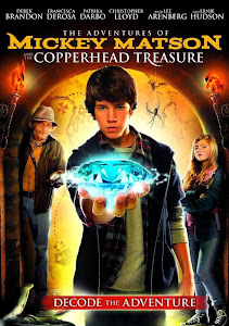 Download – The Adventures of Mickey Matson and the Copperhead Treasure – WEBRip AVI e RMVB Legendado