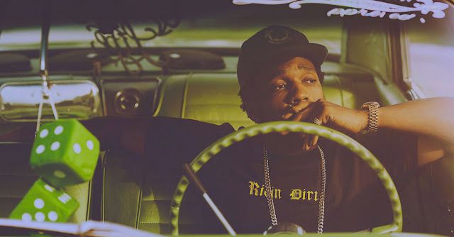 Curren$y – Mo' Money