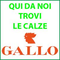 Merceria De Simone - Calze Gallo