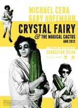 Crystal Fairy (2013) Online