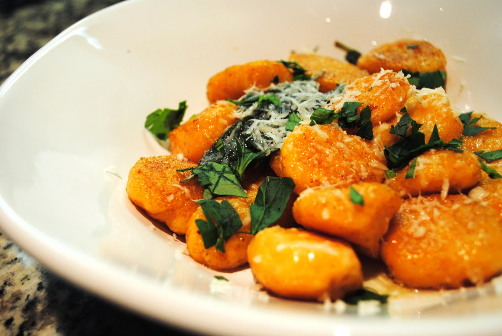 Sweet Potato Gnocchi Recipes — Dishmaps