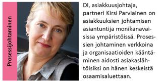 Vastuukouluttaja kirsi.parviainen@tamora.fi