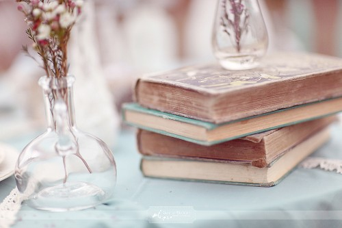 wedding food table ideas
