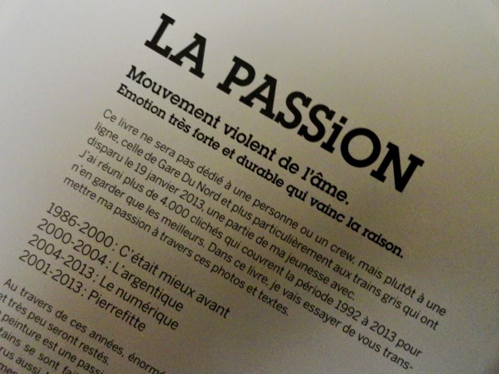 MATiERE GRISE - PARIS NORD 1986-2013