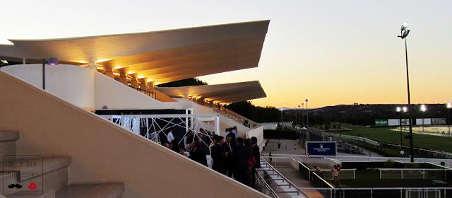 LaTapa Madrid. Hipódromo de la zarzuela 01