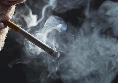 Cara Alami Untuk Membersihkan Paru-Paru Dari Asap Rokok (Racun)