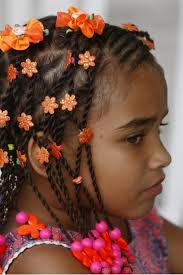 Peinados De Ninas Modernos - 8 peinados faciles rapidos y bonitos con trenzas de moda para niña
