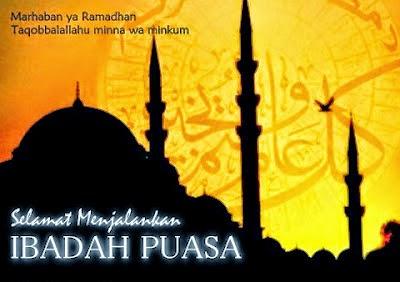 10 Hikmah Dibalik Puasa Ramadhan