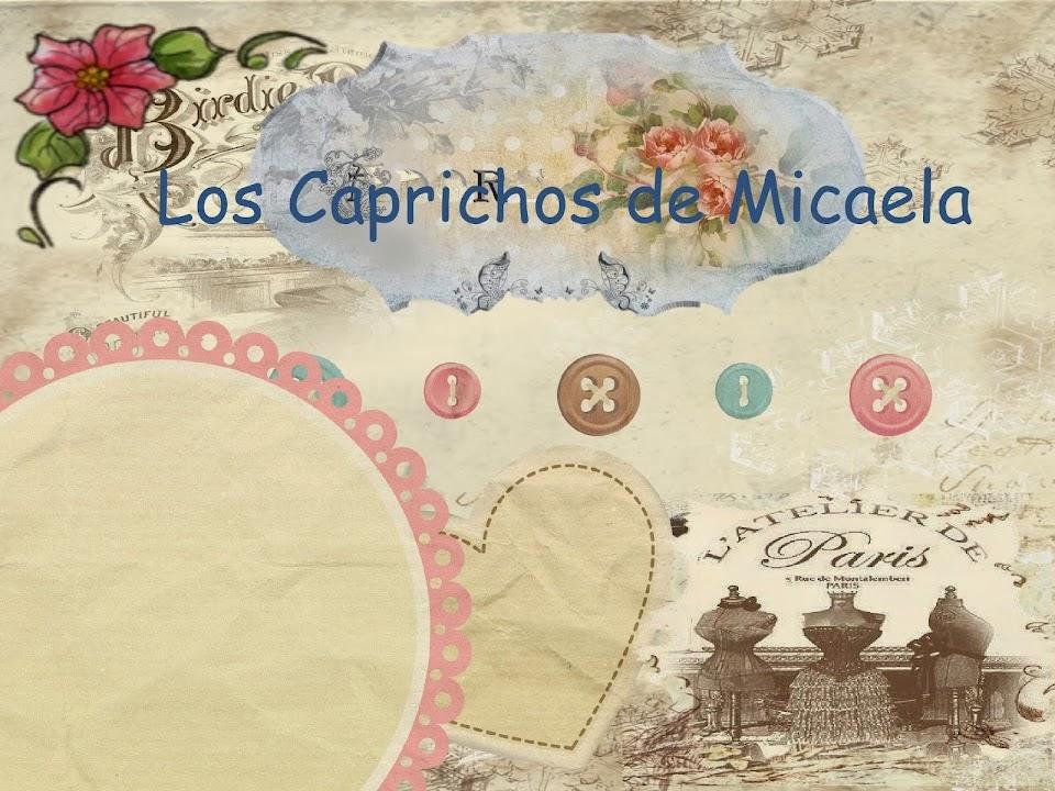 Los Caprichos de Micaela