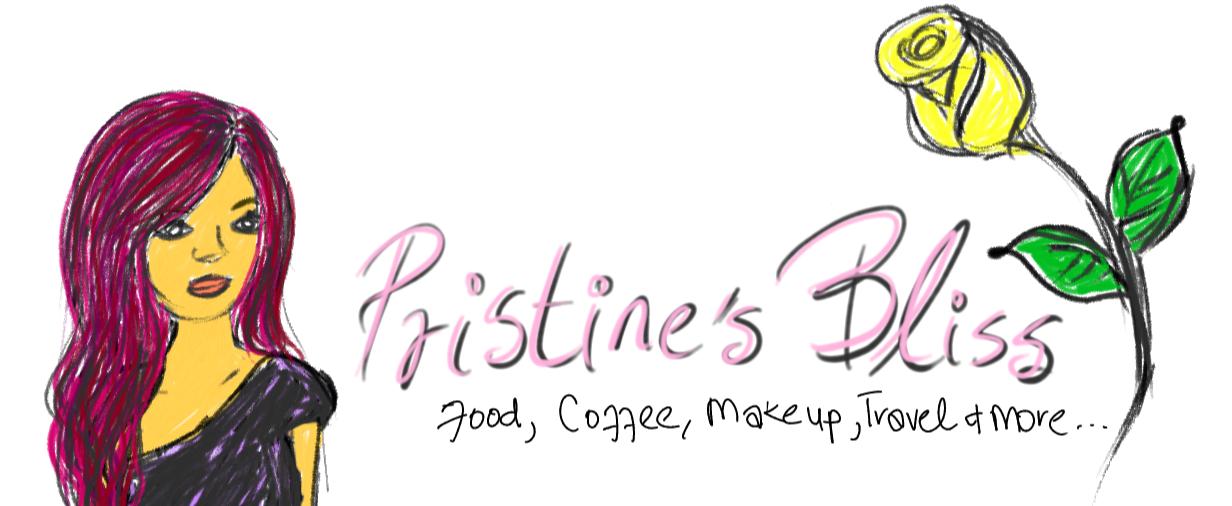 艾礼物 ♥ Pristine's Bliss